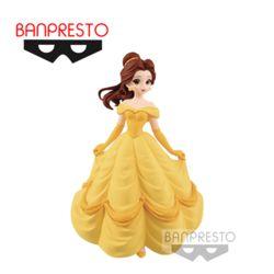 [BANPRESTO] 디즈니 크리스탈룩스 벨