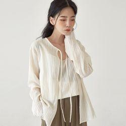 more lace sleeveless set