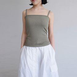 golgi tension sleeveless (6colors)