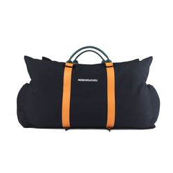 7th Mon Carseat Super Size Navy Peony