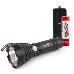 LED 랜턴 QT40-51 261 랜턴 배터리 5핀1구충전기