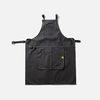 APRON WORK Denim