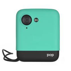 폴라로이드 팝(POP) Silicone Skin(실리콘 스킨) - Green