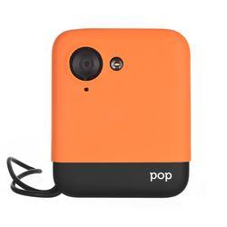 폴라로이드 팝(POP) Silicone Skin(실리콘 스킨) - Orange