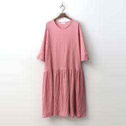 Yolo Party Long Dress