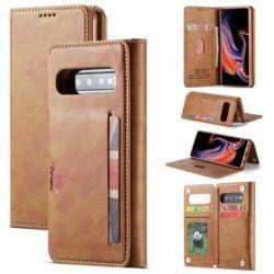 가죽 카드 수납 지갑형 플립 커버 아이폰 케이스