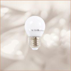 더쎈 인치구 LED 5W 전구색 인테리어 램프