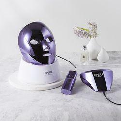 S 한예슬 오페라 미룩스 LED 마스크