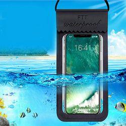 TPU 스마트폰 아이폰 갤럭시 방수팩