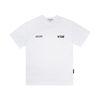 Urban Half T-Shirt (white)