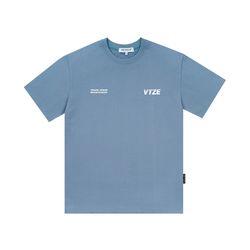 Urban Half T-Shirt (light blue)