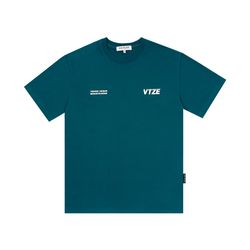 Urban Half T-Shirt (blue green)