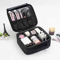 메이크업 다용도 가방