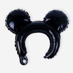 블랙마우스 풍선 머리띠