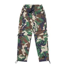 STGM TECH STRING JOGGER PANTS CAMOUFLAGE