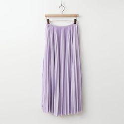 Princess Pleats Long Skirt