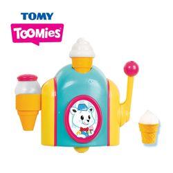 토미투미 목욕놀이 아이스크림 거품놀이 72378