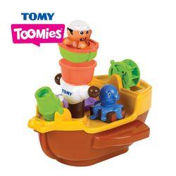 [토미투미] 목욕놀이 해적배 71602