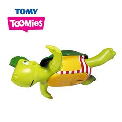 토미투미 목욕놀이 노래하는 거북이 장난감 2712