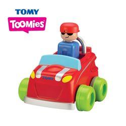 토미투미 학습놀이 작동 자동차 장난감