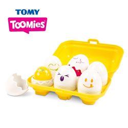 토미투미 학습놀이 계란 숨기기 장난감 1581