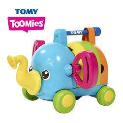 토미투미 학습놀이 음악 코끼리 장난감 72377