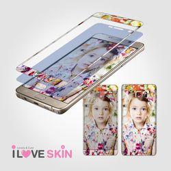 LG G8 ThinQ 주문제작 휴대폰스킨 보호필름 2매 G820