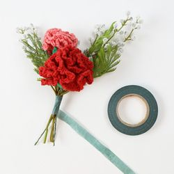 꽃 테이프
