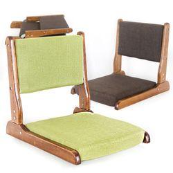 Folding 폴딩 우드 디자인 의자