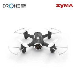 SYMA X22W 입문용 미니드론 실시간 촬영