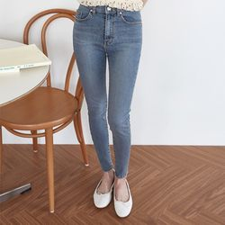 like skinny denim pants (25-29)