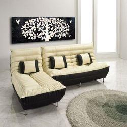인테리어액자 벽장식 돈나무 나비그림 복들어오는그림
