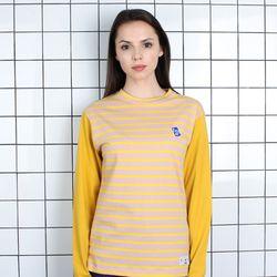 TOi TOKYO ST 긴팔 티셔츠 핑크