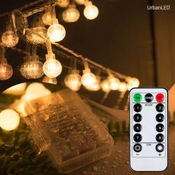 어반 LED 버블전구 50구 방수형
