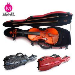 바이올린 하드케이스 CT-100 44 전용 케이스