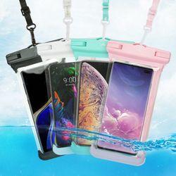 써피2 스마트폰 방수팩