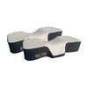 몽크로스 기능성 건강 베개 2P 세트