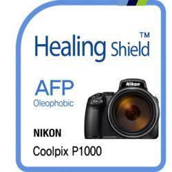 니콘 쿨픽스 P1000 올레포빅 액정필름 2매(HS1767286)