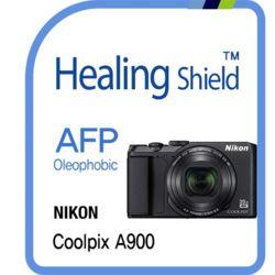 니콘 쿨픽스 A900 올레포빅 액정필름 2매(HS1767289)