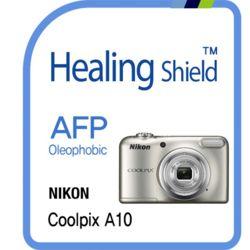 니콘 쿨픽스 A10 올레포빅 액정필름 2매(HS1767292)