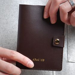 유니버시티Rd(여권지갑)