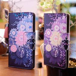 LG X4플러스 (LG X415) Perla-Chic-T 지갑 다이어리 케이스