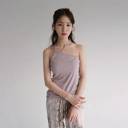 wearable golgi sleevless (3colors)