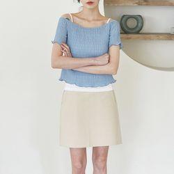 heim mini skirts (s m)