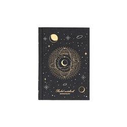 7000 핸디 마법주문서(블랙)