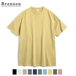 프리미엄코튼 Errday 루즈핏 반팔 티셔츠 10컬러