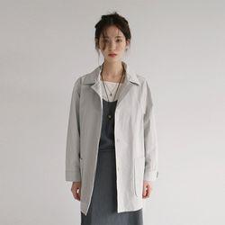 classy mood jacket (2colors)