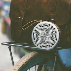 [Tivoli Audio] 포터블 블루투스 스피커 안디아모 Andiamo