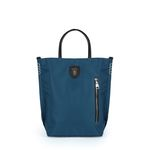 Ron Tote Bag - Bluegreen(S) (론 토트백)