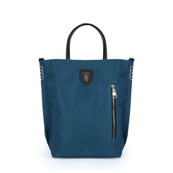 Ron Tote Bag - Bluegreen(L) (론 토트백)